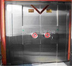 南京不銹鋼金庫門