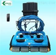遊泳池雙排2×2超級海豚全自動智能清潔機器人 水處理betway必威手機版官網