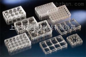 Nunc 多孔细胞培养板 聚苯乙烯,带盖,6孔板/24孔板
