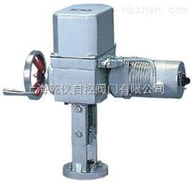 DKZ-310C电动执行器