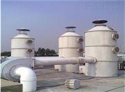 湿法脱硫除尘器生产厂家