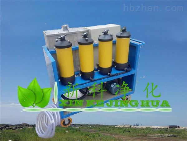 LUCA-100×3滤油机-透明滤油车LUCA-100×塑料储物柜精细图片