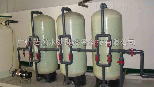 井水处理除铁锰设备