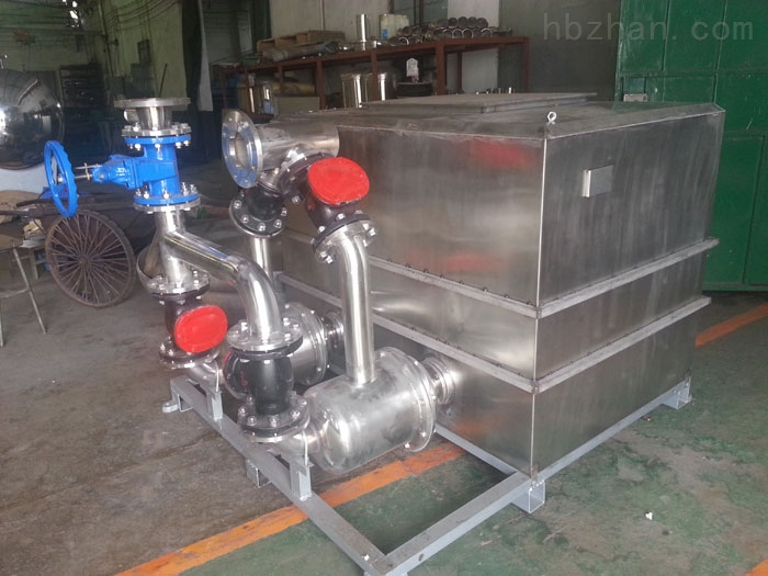 上海淳特流体设备制造有限公司