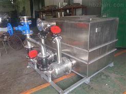 CTWSTSQ不锈钢污水提升器