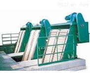 阶梯式格栅除污机技术解析