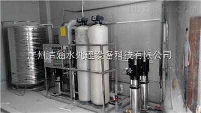 反渗透楼房供水系统