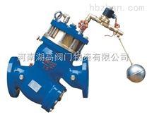 YQ98005型過濾活塞式電動浮球閥