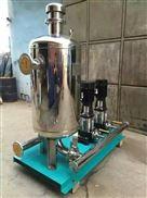 CTWG罐式无负压供水设备上海供应