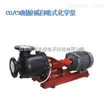 川源(中国)耐酸碱自吸式化学泵