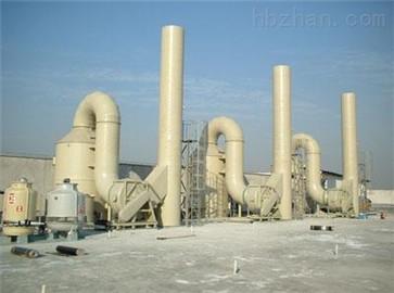 榆林除尘脱硫塔-供求商机-河北荣耀玻璃钢科技开发