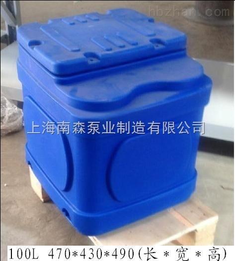 塑料污水提升装置