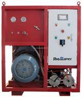 铸件清砂高压清洗机M1000-20