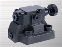 台灣HP電磁溢流閥SRF-G04-2PN-1-D24-10 DRF-G06-1-30 HSR-G03
