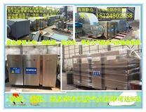 专业生产UV光解德国172技术废气处理、UV光解净化器