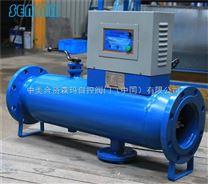 电子射频带反冲洗水处理器XYGP