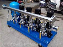 吉林无负压变频供水设备生产厂家