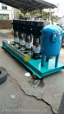 变频恒压生活给水设备上海厂家