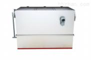 金利洁JYS-20不锈钢油水分离器
