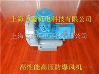 防爆漩涡气泵-防爆电机-环形高压防爆风机