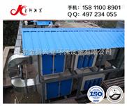 JK-GC油漆廢氣治理設備