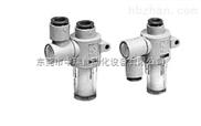 日本原裝進口SMC直通型真空過濾器