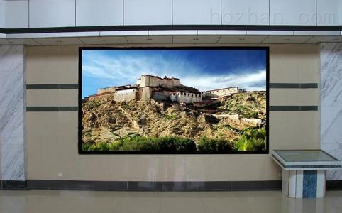 p3大屏幕led/ p3室内led显示屏图片