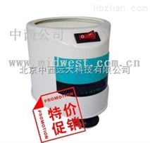 旋涡混合器/快速混匀器 型号:CN61M/HMQXW80A()库号:M306653