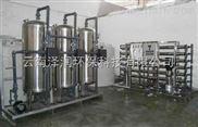 云南健康环保纯净水设备、纯净水净化设备
