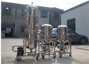 立式矽藻土過濾器