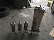 高壓濾芯式過濾器廠家