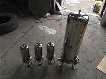 高压滤芯式过滤器厂家