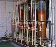 JH—2T/H离子交换系统广州阴阳离子交换设备  去离子水系统