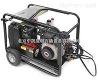 奥威克斯柴油机驱动高温高压蒸汽清洗机AKS FDX200D