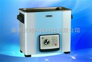 上海汉克超声波清洗器HK01-30BT 扫频脱气旋钮式 加热型