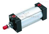 亚德客型AIRTAC铝合金标准汽缸SC非标定做,标准气缸