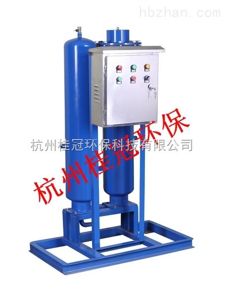 禹州循环水旁濾器低价销售