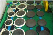 膜片微孔爆气器