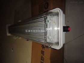 BYS-2*40W防爆防腐全塑荧光灯