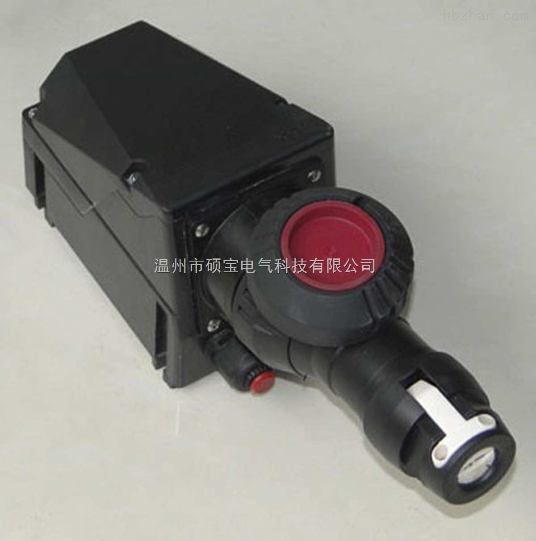 BCD-16防爆防腐插销 防爆插销价格
