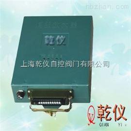 DFD/DFQ型智能手动操作器 DDZ-1000