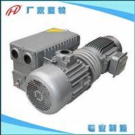 單級旋片式真空泵,单级真空泵