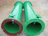 涡流式管道混合器