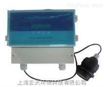 汙水排放口超聲波明渠流量計上海直銷