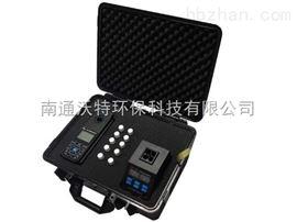 PWN-820(D)便携式氨氮/总氮二合一水质测定仪