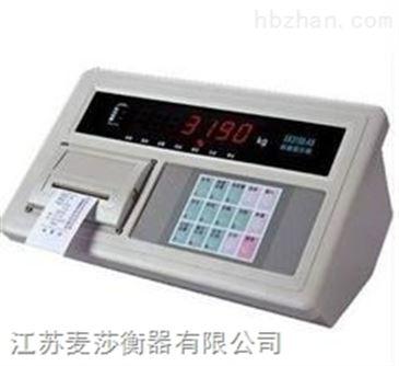 汽车衡上海耀华xk3190-ds2仪表维修