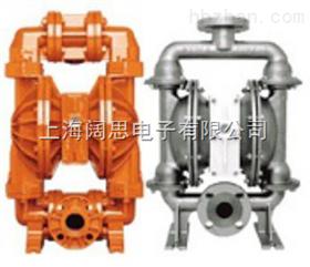 P400/AAAPP/WFS/WF/WF美国*威尔顿气动泵各种流量及压力用于水处理行业:P400/AAAPP/WFS/WF/WF
