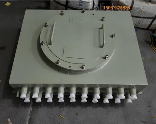 防爆除湿机生产厂家