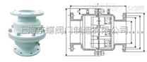 DG118動態流量平衡閥,動態平衡閥