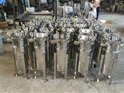 不锈钢袋式过滤器厂家直销